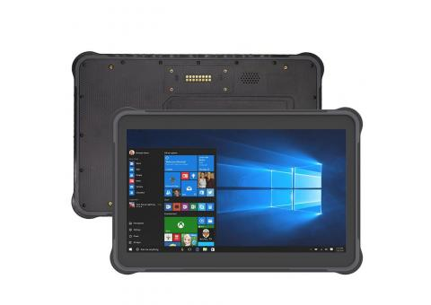 Sumo Rugged Android Tablet Is 100 Rugged